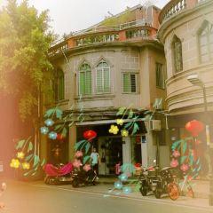 취안저우 중사제 여행 사진