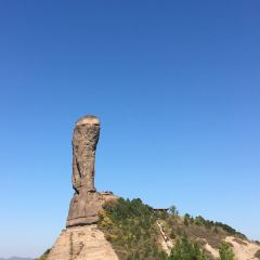 Qingchui Mountain National Forest Park User Photo