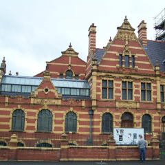 Victoria Baths User Photo