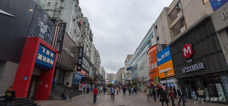 台東步行街1