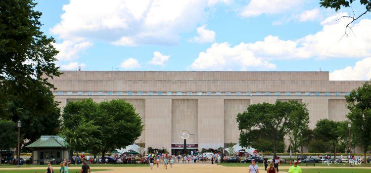 美國國家歷史博物館1