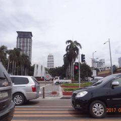 로하스 도로 여행 사진