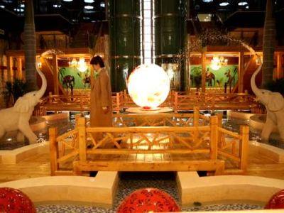 Dianfeng Sauna World
