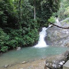Durian Perangin Waterfall User Photo
