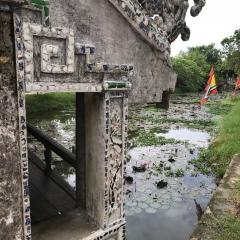 Thanh Toan Bridge User Photo