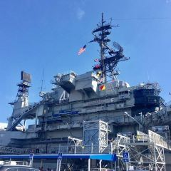 USS Midway Museum User Photo