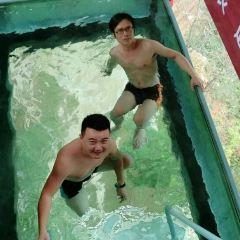 張家界万福温泉冷泉氷泉ウォーターワールドのユーザー投稿写真