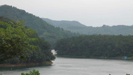 黑龍潭水庫