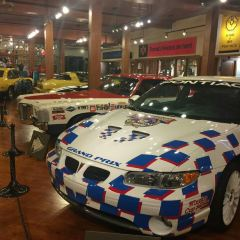 Pontiac-Oakland Automobile Museum User Photo