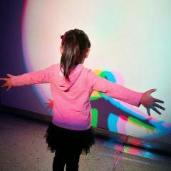 Sony Explora Science User Photo