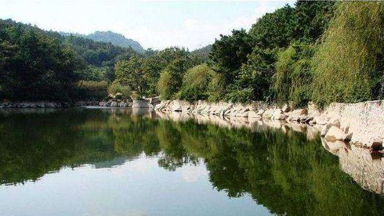 九景山莊風景區