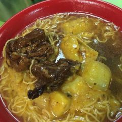 Sing Lei Cha Chaan Teng User Photo