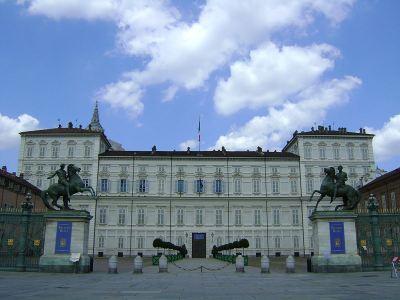 토리노 왕궁