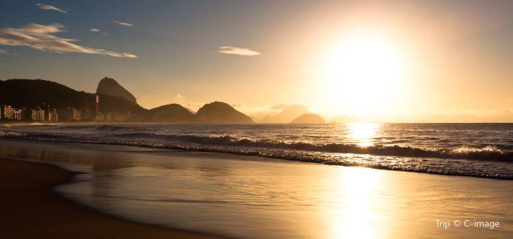 Grumari Beach1