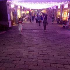 난창지에 여행 사진