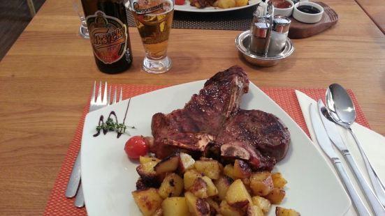 Capuciner Grill&Steak