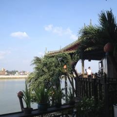 Bopha Phnom Penh - Titanic Restaurant User Photo