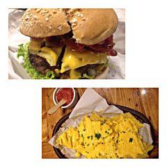 The Burgery User Photo