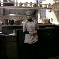 Honey & Bread Cafe User Photo