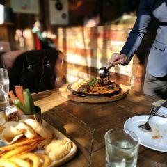 曼哈頓餐吧(美式牛仔餐吧)用戶圖片