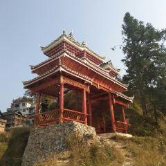 탕안(당안)동채 여행 사진