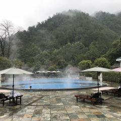 Lianzhou Dadongshan Hot Spring User Photo