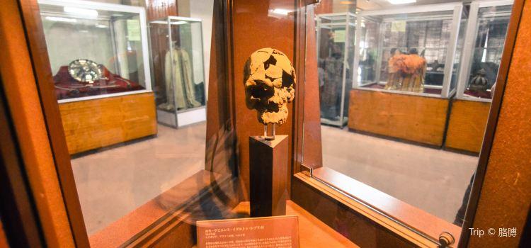 National Museum of Ethiopia2