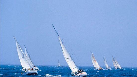 跟浪者帆船遊艇俱樂部