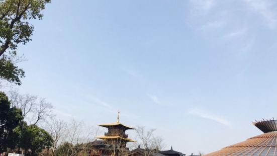Chenzilong Memorial Hall