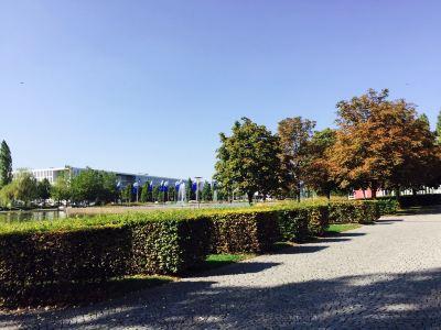 ミュンヘン国際会議場