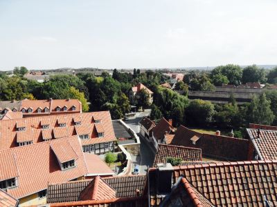 Quedlinburg Schloss
