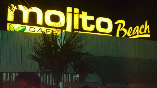 Mojito Beach Riccione
