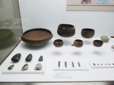Museum of Huelva