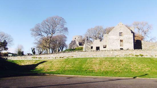 Dundrum Castle