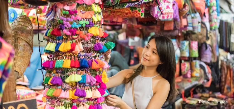 Chatuchak Weekend Market3