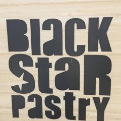 Black Star Pastry User Photo