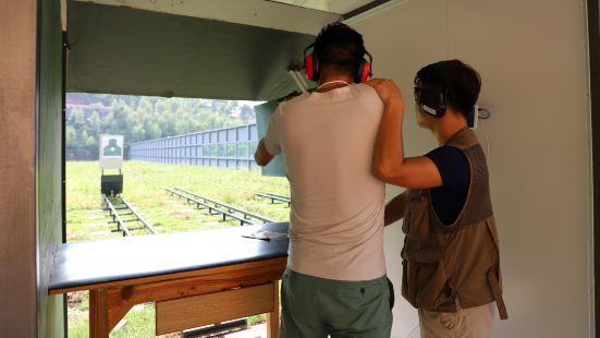 廣東鷺湖射擊俱樂部