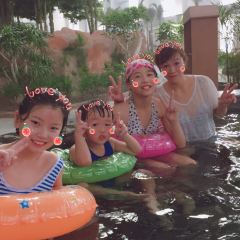 Luxi South Memory Hot Spring Water World User Photo