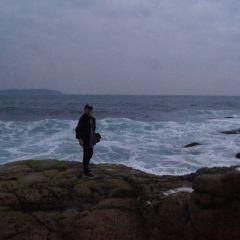 Sunrising Rock User Photo
