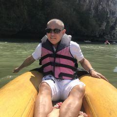 Ao Phang Nga National Park User Photo