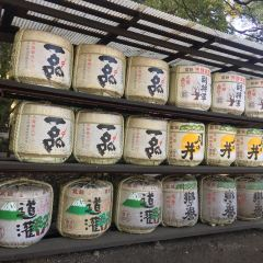 常磐神社・義烈館用戶圖片