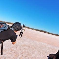 헛 라군 여행 사진
