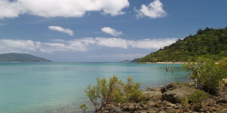 圣灵群岛图片