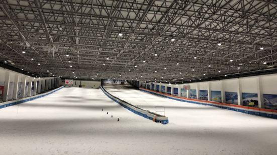 紹興喬波滑雪世界