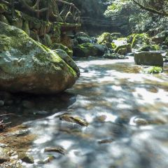 徽州大峽谷用戶圖片