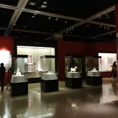 Three Gorges Museum User Photo