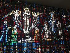 巴黎圣母院卢尔德教堂-卡萨布兰卡-Winniewy0406