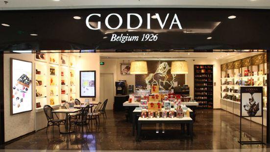 GODIVA(Beijing Glory Mall)