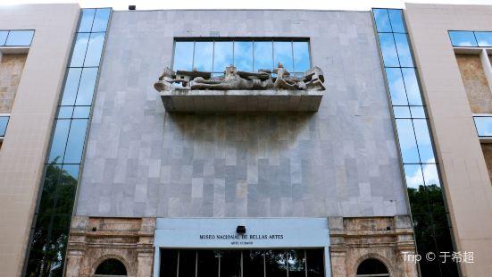Museo Nacional de Bellas Artes de La Habana