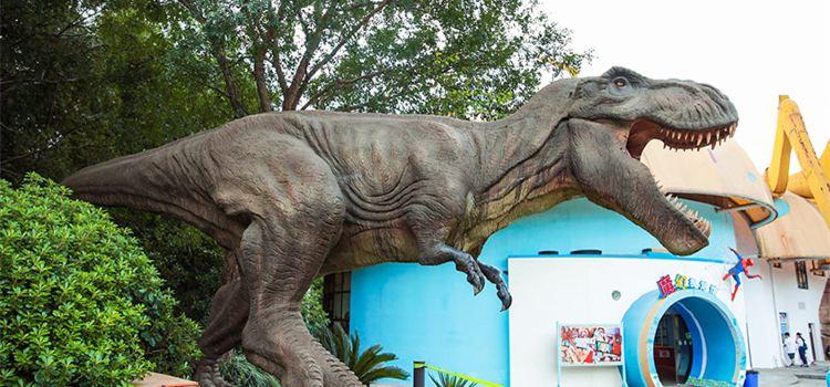 857731a76495 Gucun Park Dinosaur World | Tickets, Deals, Reviews, Family Holidays ...